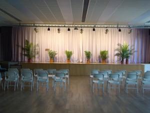 Salle Récréactiv'